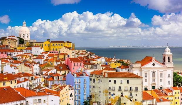 Lizbon'da gezilecek yerler: En güzel 7 yer