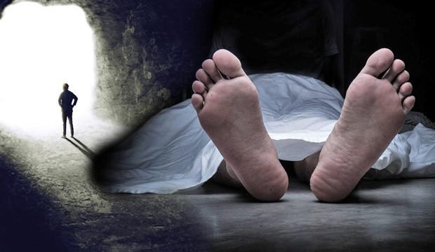 Rüyada ölmüş birini görmek ne anlama gelir | Rüyada ölmüş birini görmek ve ağlamak...