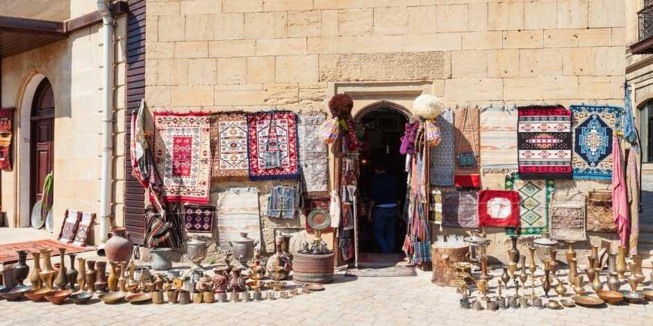 Azerbaycan'ın zengin kültürünü tanıyın