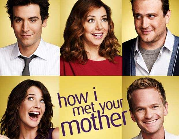 How I met with your mother