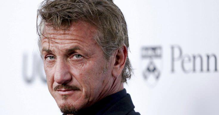 Sean Penn haberleri