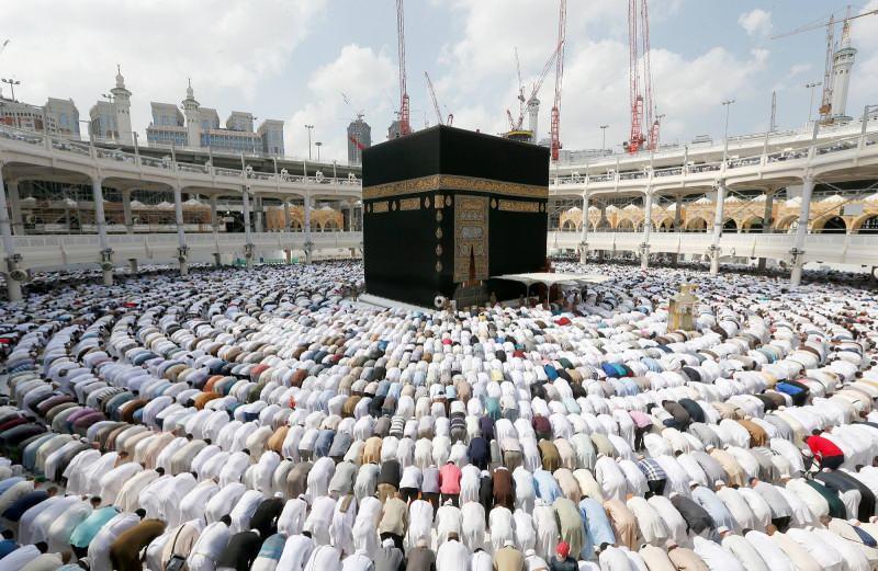 Kuran-ı Kerim okumada Dünya birincisi hafızlar