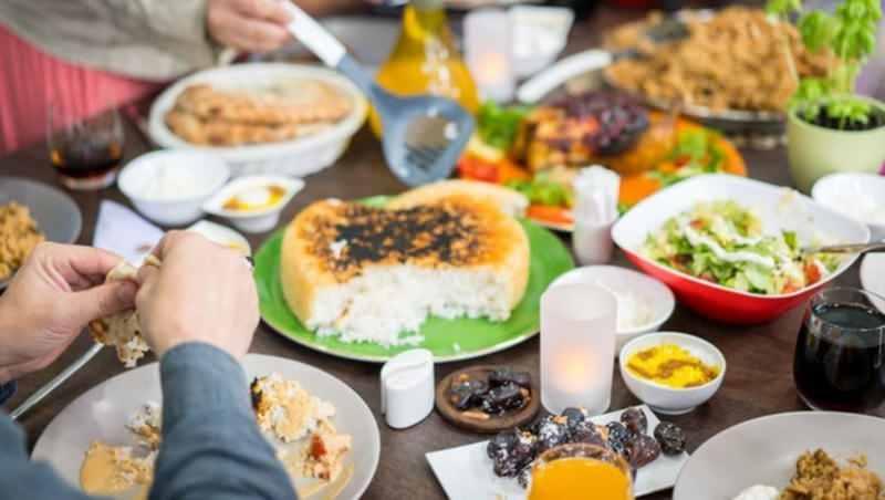 ramazanı sağlıklı geçirmenin yolları