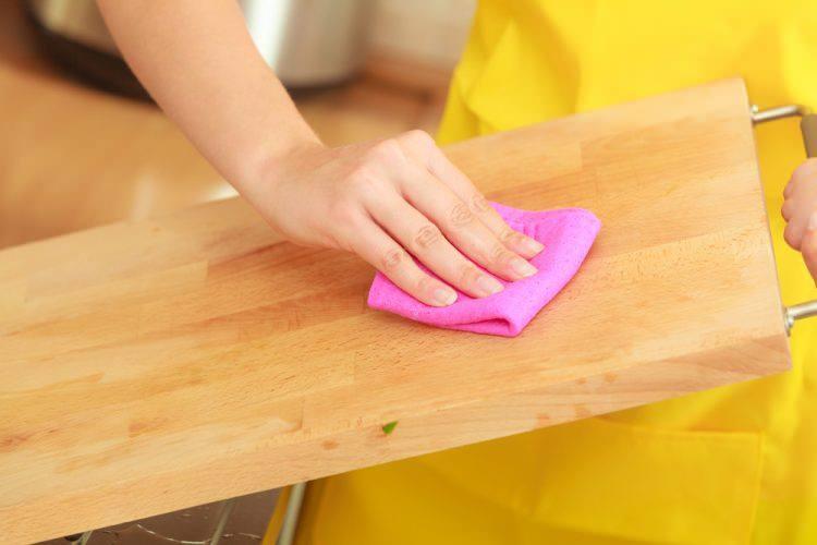 mutfakta hijyene uyulması gereken kurallar