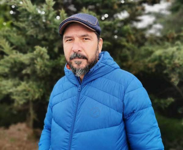 Ordu Üniversitesi (ODÜ) Fen Edebiyat Fakültesi Moleküler Biyoloji ve Genetik Bölümü öğretim üyesi Prof. Dr. Hasan Sevgili.