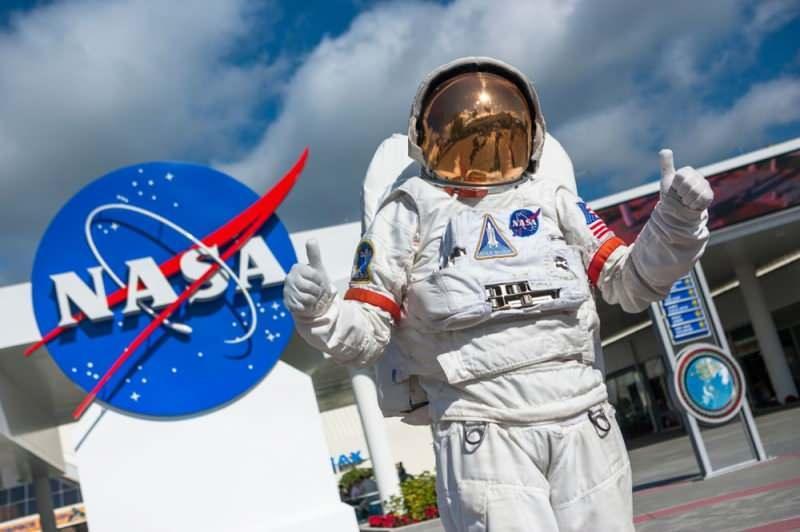NASA (UZAY KEŞFİ)