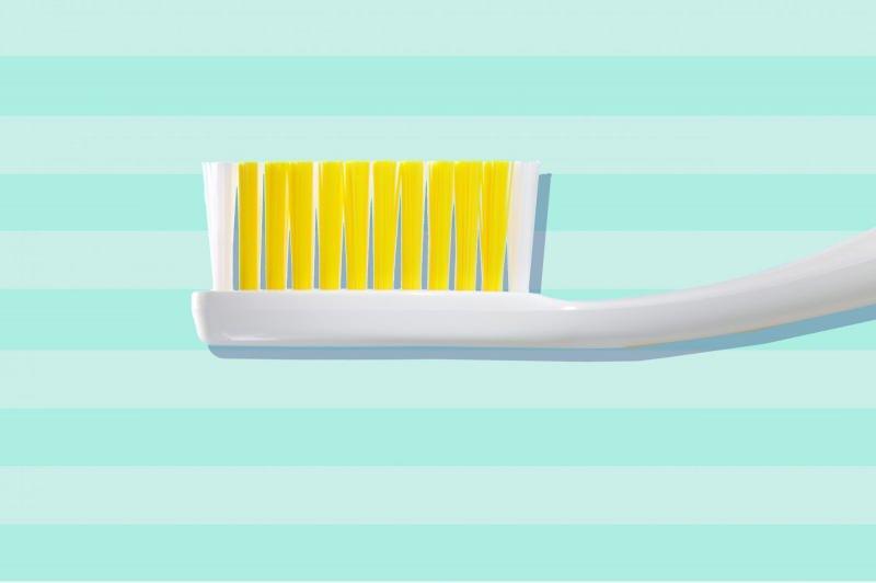 Diş fırçası temizliği nasıl yapılmalı