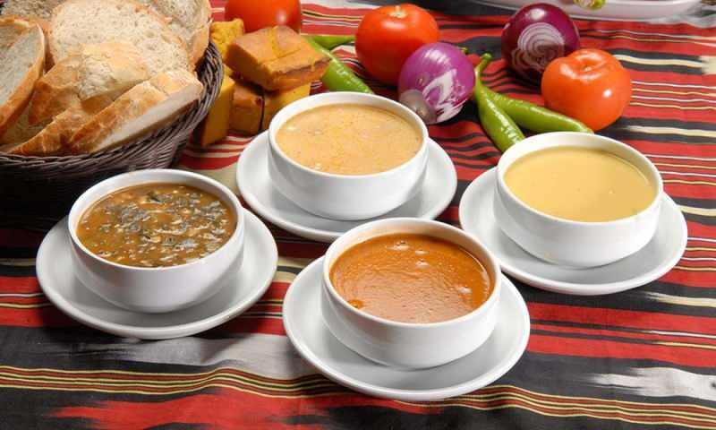 çorba bağışıklığı güçlendirir sindirimi rahatlatır