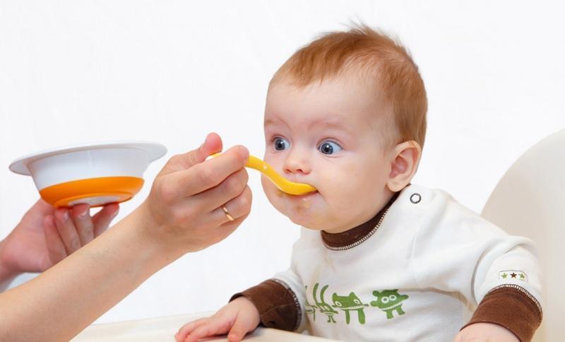 Bebeklere kahvaltıda ne yedirilir? Bebek kahvaltısında ne olmalı?