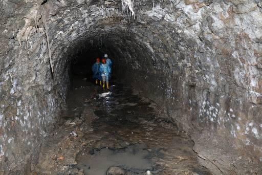 Safranbolu'nun Asırlık tünelleri turizme açılacak