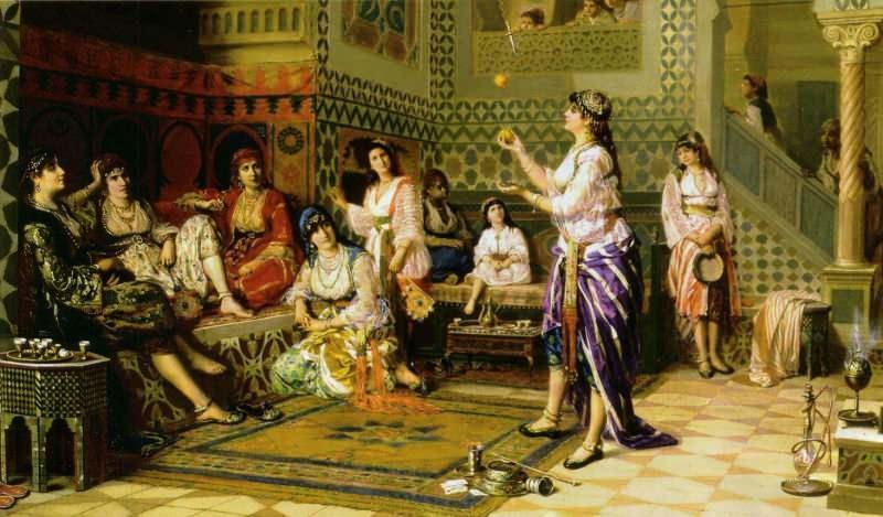 Osmanlı isimleri neler? Unutulmuş kadın isimleri