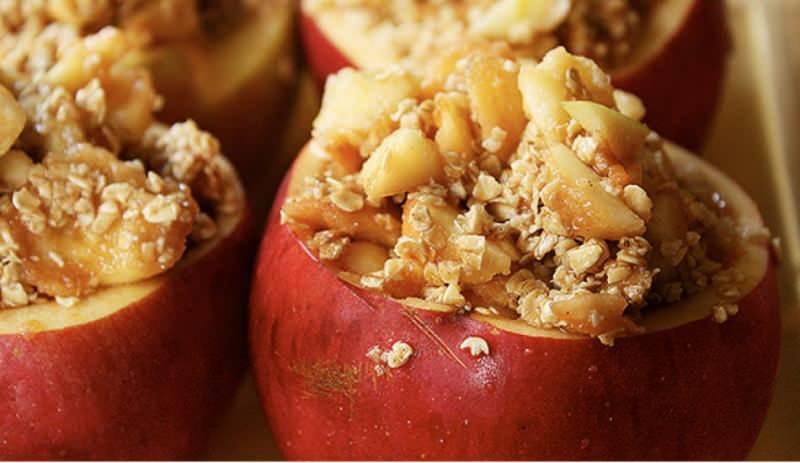 Tatlı krizini bastıran elma tatlısı tarifi