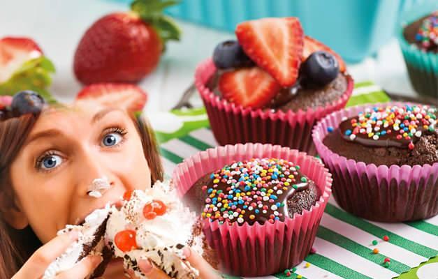 Aç karnına tatlı yemek kilo aldırır mı? Tatlı yemek kilo aldırır mı?