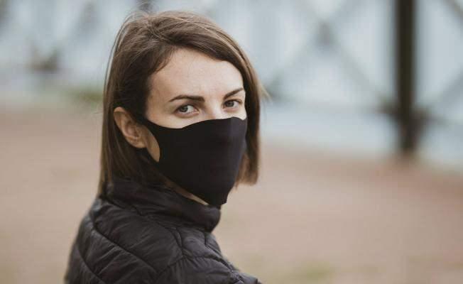 siyah maske kullanımı uzmanlar tarafından önerilmiyor