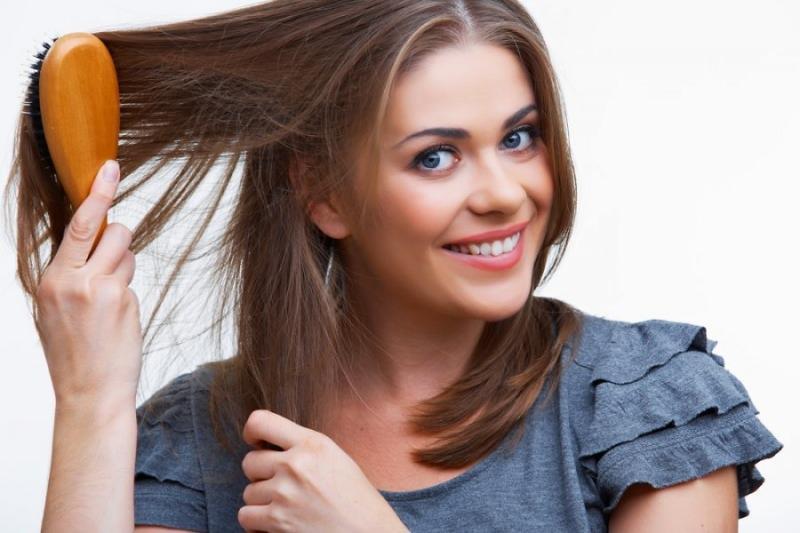 hamilelikte saç ve cilt bakımı! Hamilelikte saç bakımı nasıl yapılır?
