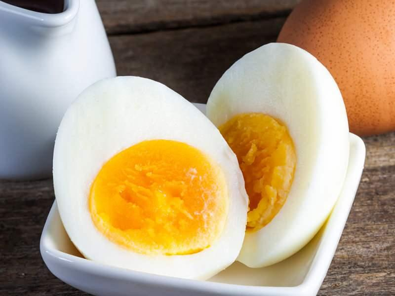 yumurta sağlıklı bir besindir