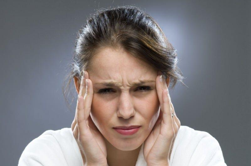 baş ağrısının yaşanmasına birçok durum neden olabilir.