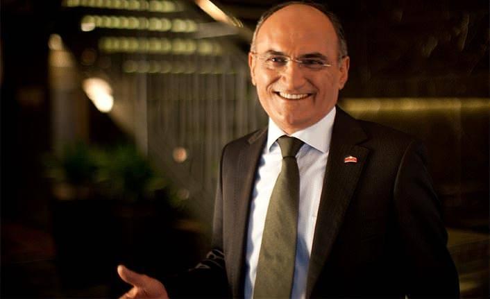 Muratbey Peynirleri yönetim kurulu başkanı Necmi Erol.