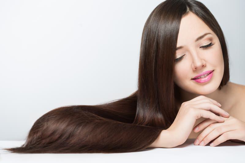 Doğum sonrası hızlı saç uzatma
