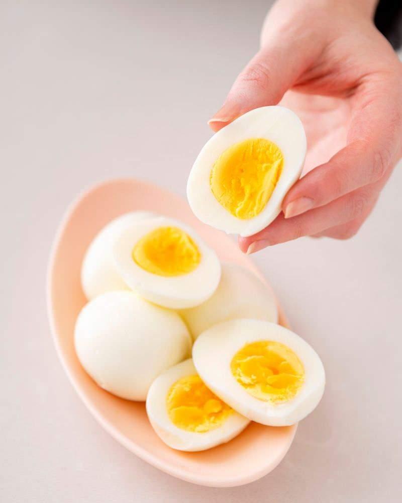 Bebeklere yumurta ne zaman verilmeli?
