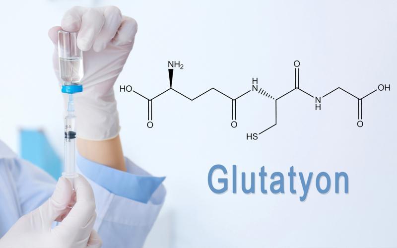 glutatyon eksikliği yaşlanmayı hızlandırır