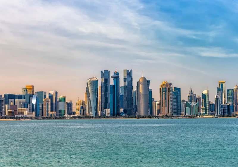 Katar genel görünüm...