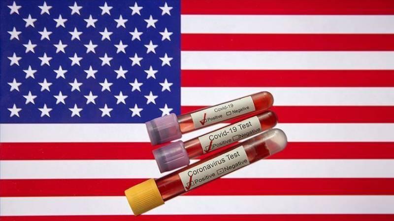 Koronavirüs ABD
