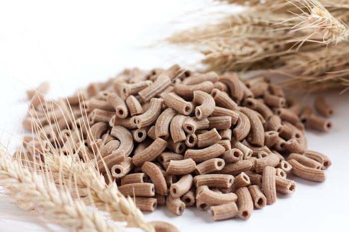 kepekli makarna nasıl yapılır? Diyet kepekli makarna tarifi