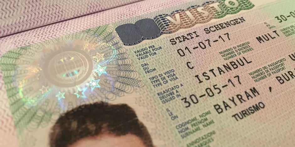 Schengen vizesi için başvurular başlıyor