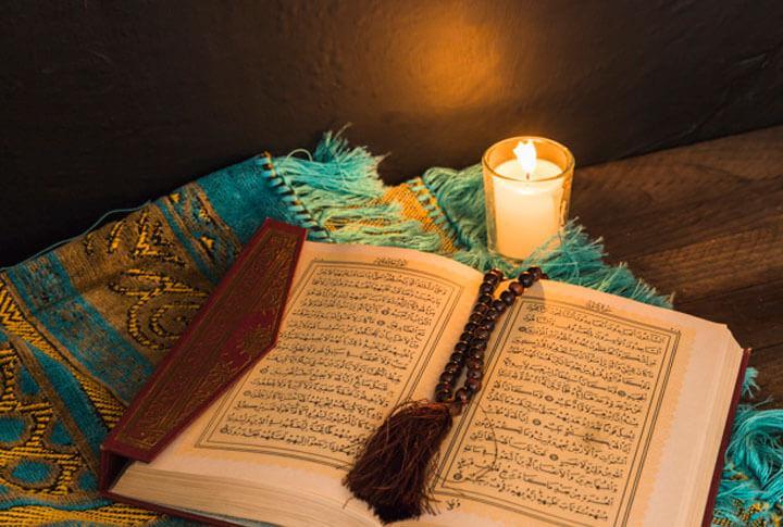 Kuran okumanın faziletleri