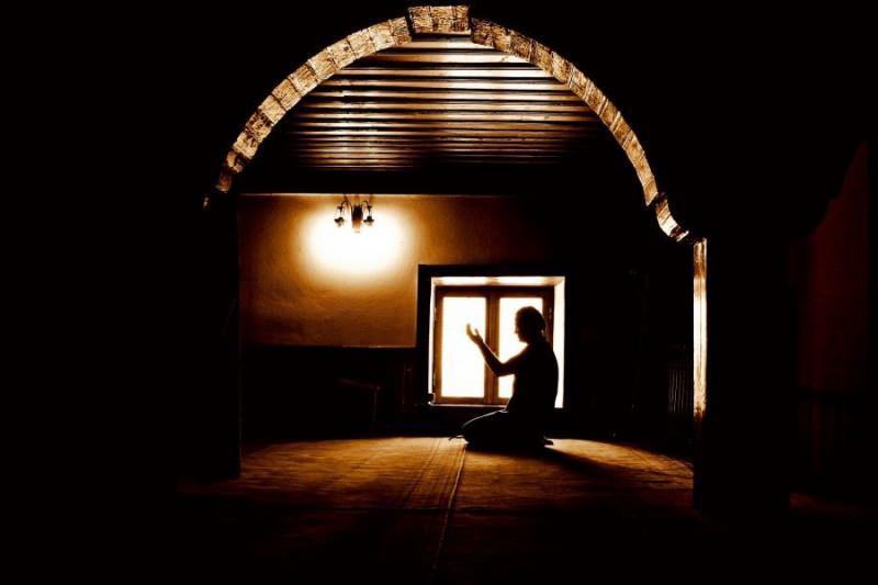 Namaz duası! Ezan okununca ne yapılmalı? Ezan duası