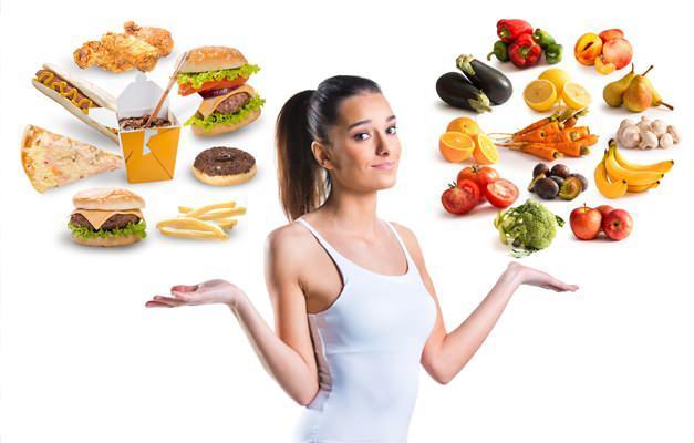 Yağ yakan diyet listesi! Vücuttaki yağlar nasıl eritilir?