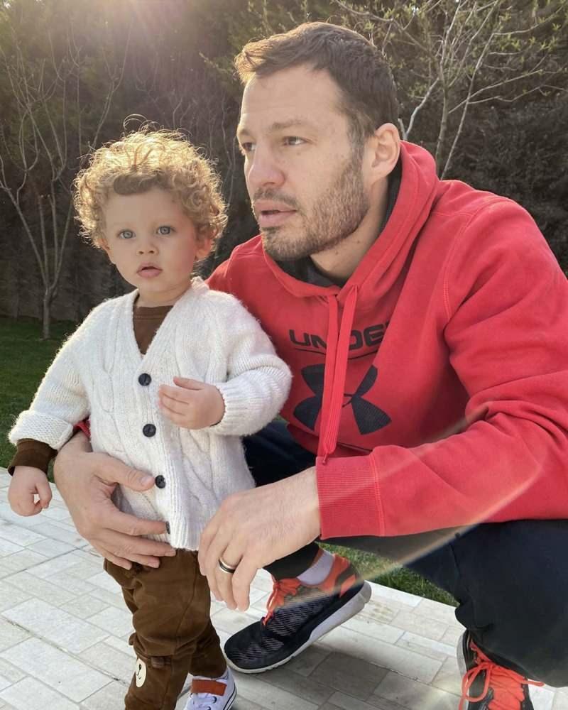 avatar atakan ve oğlu