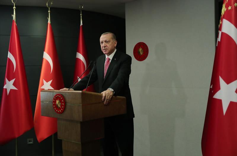 Son dakika - Erdoğan yeni kararları açıkladı - 9 ilin seyahat kısıtlaması kaldırıldı