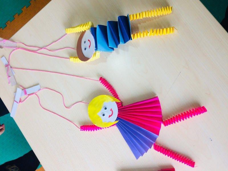 Okul öncesi Sanat Etkinlikleri Okul öncesinde Uygulayabileceğiniz 3 Sanat Etkinliği çocuk Haberleri