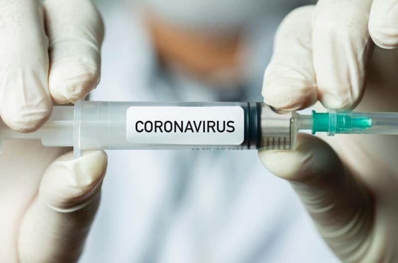 Koronavirüs aşı