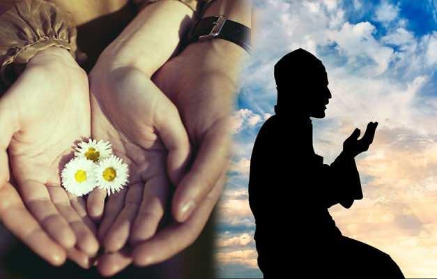 Şükür duası nedir? Peygamberimizin şükür duası