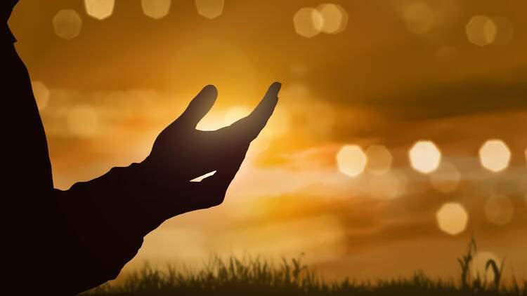En faziletli şükür duaları