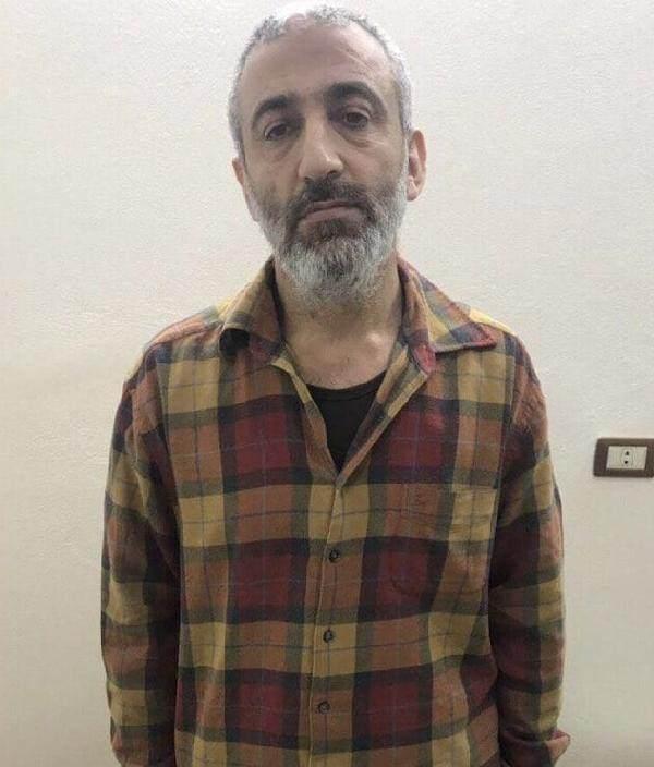Son dakika haberi: DEAŞ'ın yeni lideri Abdülnasır Kardaş yakalandı!