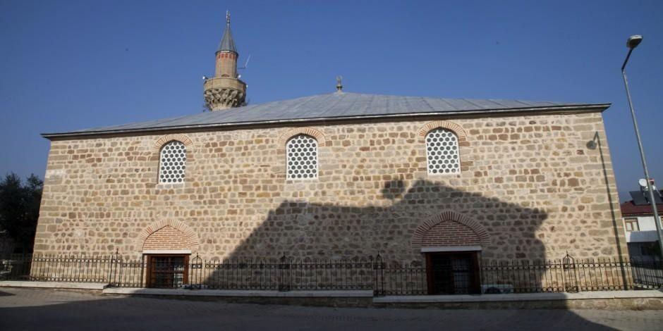 Bilecik Osmaneli Rüstem Paşa Camii: Ecdaddan bir hatıra