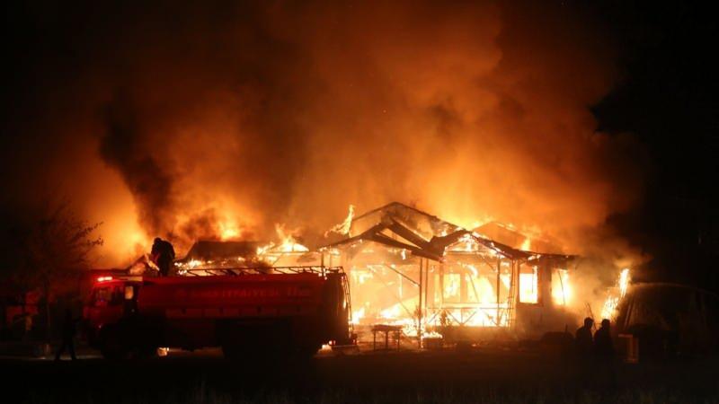 piromani hastalığı yangın çıkarmayı tetikler