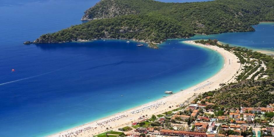 Tatil talebinde  yüzde 100 artış! Gözde destinasyonlar; Akdeniz ve Ege