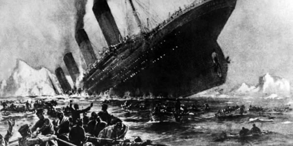 Titanik'in enkazı için heyecanlandıran gelişme: Telgraf makinesi çıkarılacak