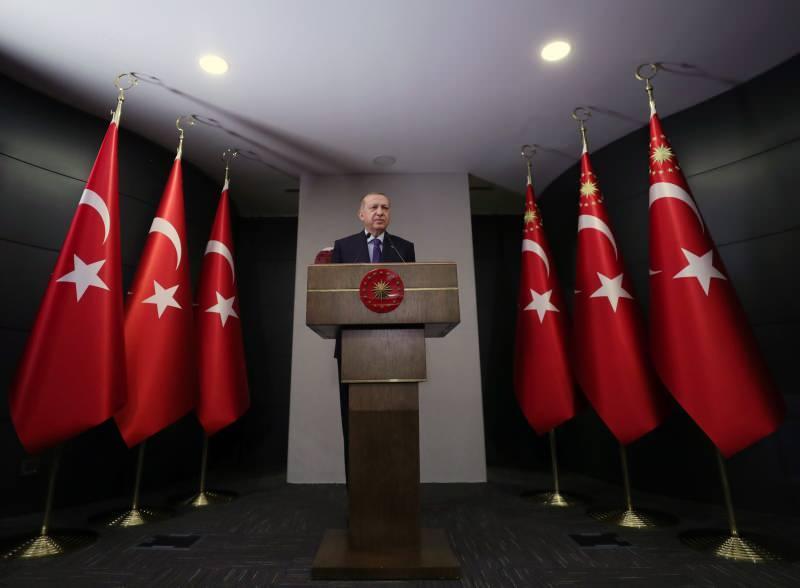 Son dakika: Erdoğan alınan yeni kararları tek tek açıkladı!