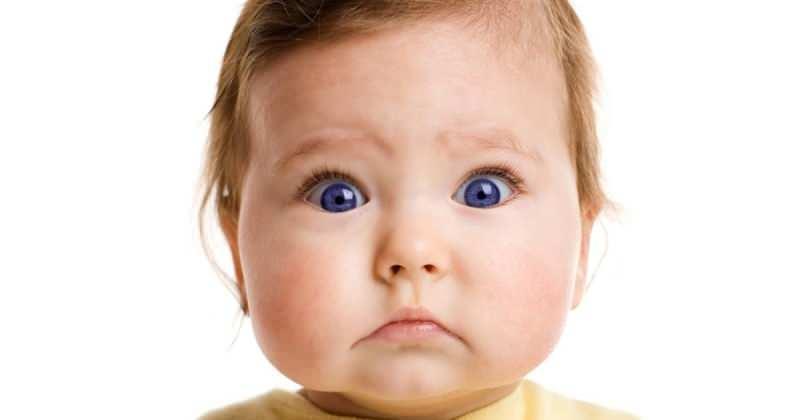 Bebeklerde dil bağı nedenleri ve tedavisi