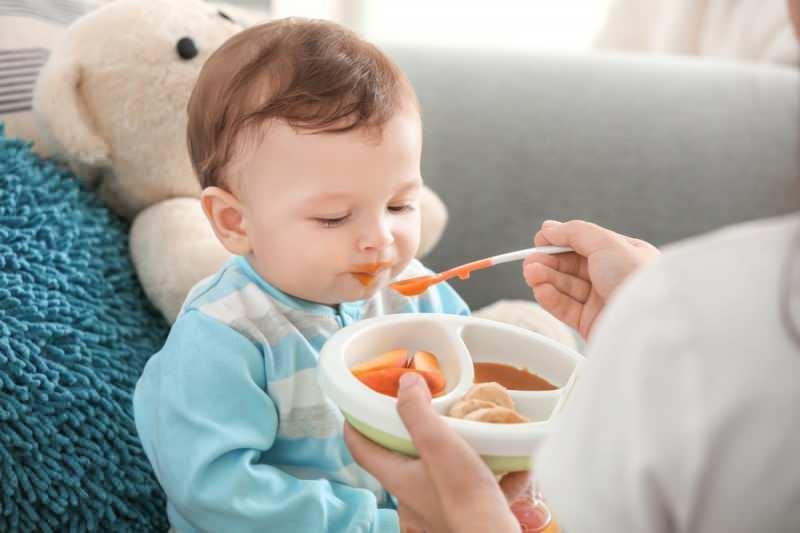 Bebekler için mercimek çorbası tarifi