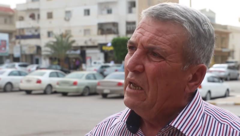 Emekli Öğretmen Yusuf el-Kebir (63)