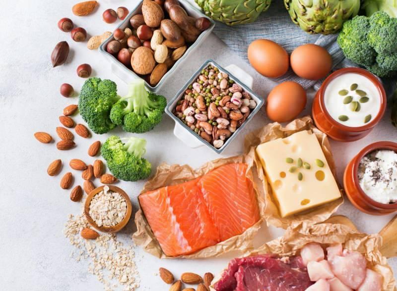 Protein diyeti nedir? Protein diyet listesi