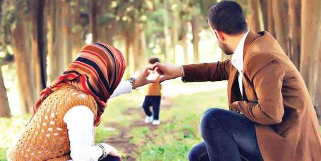 İslami evlilik hayatı