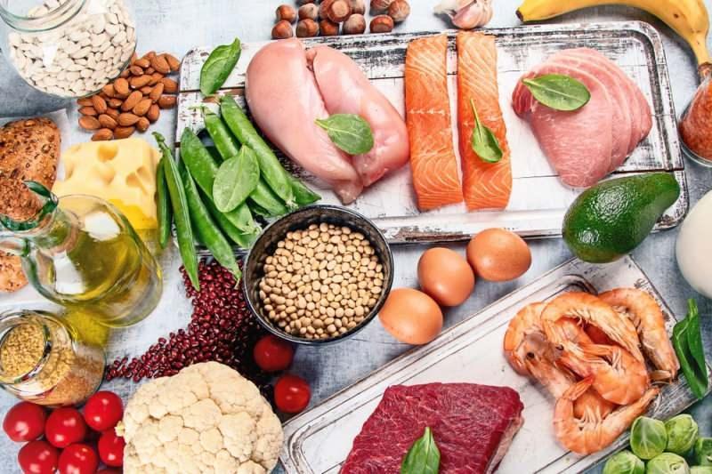Protein diyeti nedir?